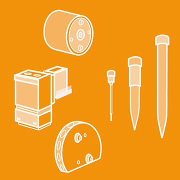 Consumables & spare parts